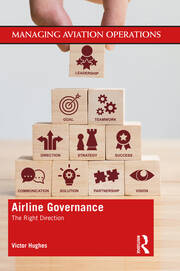 Airline Governance - 1st Edition book cover