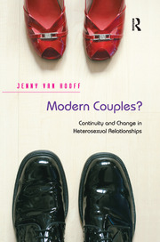 Modern Couples? - 1st Edition book cover