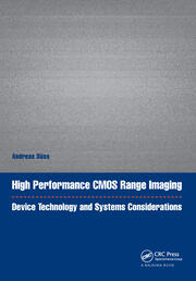 High Performance CMOS Range Imaging - 1st Edition book cover