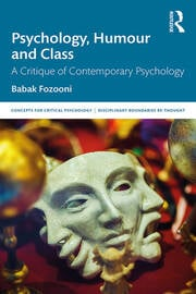 Psychology, Humour and Class -  1st Edition book cover