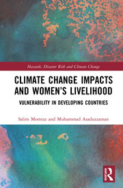 Climate Change Impacts and Women's Livelihood: Vulnerability in Developing Countries