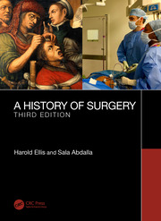 A History Of Surgery Third Edition 3rd Edition Harold Ellis Sa