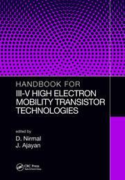 Handbook for III-V High Electron Mobility Transistor Technologies
