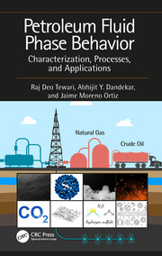 Petroleum Fluid Phase Behavior: Characterization, Processes, and Applications