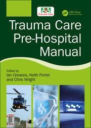 Trauma Care Pre-Hospital Manual - 1st Edition book cover