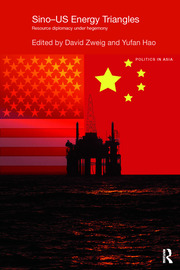 Sino-U.S. Energy Triangles - 1st Edition book cover
