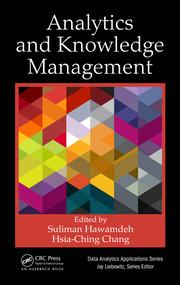 Analytics and Knowledge Management - 1st Edition book cover
