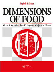 Dimensions of Food