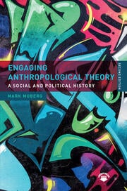 Engaging Anthropological Theory - 2nd Edition book cover
