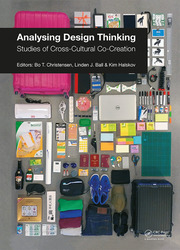 Analysing Design Thinking: Studies of Cross-Cultural Co-Creation - 1st Edition book cover