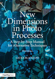 New Dimensions in Photo Processes - 5th Edition book cover