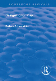 Designing for Play - 1st Edition book cover
