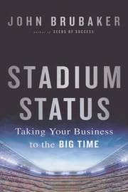 Stadium Status - 1st Edition book cover
