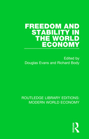 Freedom and Stability in the World Economy - 1st Edition book cover