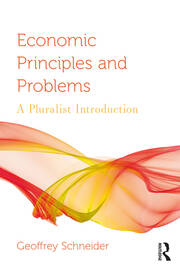 Economic Principles and Problems - 1st Edition book cover