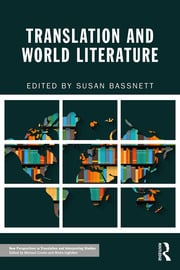 Translation and World Literature - 1st Edition book cover