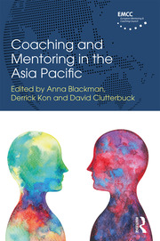 Coaching and Mentoring in the Asia Pacific - 1st Edition book cover