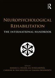 Neuropsychological Rehabilitation - 1st Edition book cover