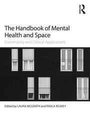 The Handbook of Mental Health and Space - 1st Edition book cover