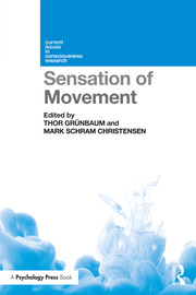 Sensation of Movement - 1st Edition book cover
