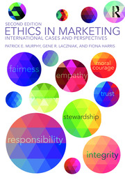 Ethics in Marketing - 2nd Edition book cover