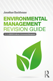 Environmental Management Revision Guide - 1st Edition book cover