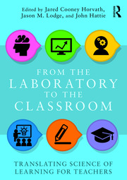 From the Laboratory to the Classroom - August 10, 2016