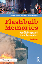 Flashbulb Memories - 2nd Edition book cover