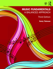Music Fundamentals - 3rd Edition book cover