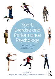 Sport, Exercise, and Performance Psychology - 1st Edition book cover