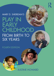 Mary D. Sheridan's Play in Early Childhood - 4th Edition book cover