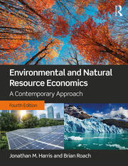 Environmental and Natural Resource Economics - 4th Edition book cover