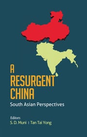 A Resurgent China - 1st Edition book cover