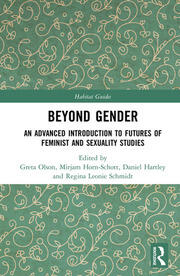 Do my women and gender studies book review