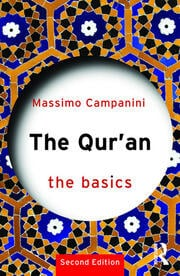 The Qur'an : The Basics - 2nd Edition book cover