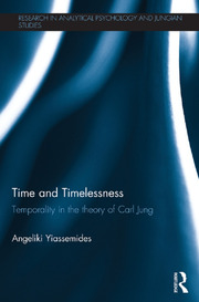 Time and Timelessness - 1st Edition book cover