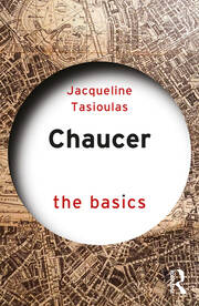 Chaucer: The Basics - 1st Edition book cover