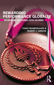 Rewarding Performance Globally - 1st Edition book cover