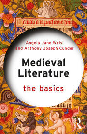 Medieval Literature: The Basics - 1st Edition book cover