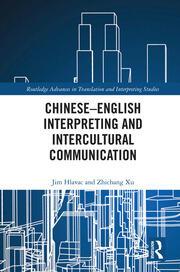 Chinese–English Interpreting and Intercultural Communication