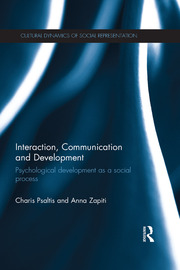 Interaction, Communication and Development - 1st Edition book cover