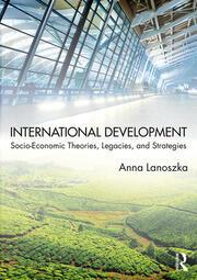 International Development - 1st Edition book cover