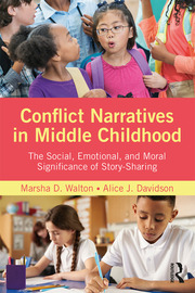 Conflict Narratives in Middle Childhood - 1st Edition book cover