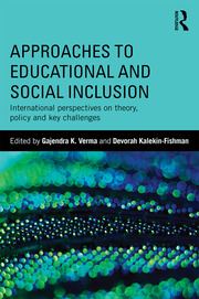 Approaches to Educational and Social Inclusion - 1st Edition book cover