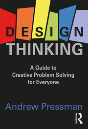 Design Thinking - 1st Edition book cover