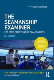 The Seamanship Examiner - 2nd Edition book cover