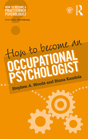 How to Become an Occupational Psychologist - 1st Edition book cover