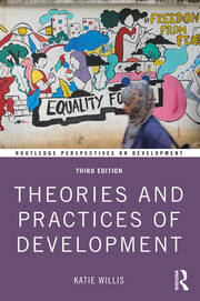 Theories and Practices of Development - 3rd Edition book cover