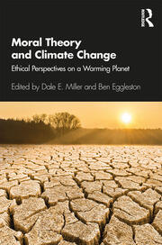 Moral Theory and Climate Change - 1st Edition book cover