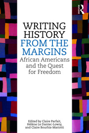 Writing History from the Margins - 1st Edition book cover